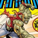 Check out the covers for Savage Dragon #250 by Walt Simonson, Frank Cho and Erik Larsen