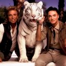 There is a Siegfried and Roy film and mini-series in development