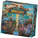 A Small World of Warcraft board game is heading our way