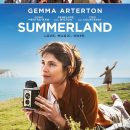 Watch Gemma Arterton in the Summerland trailer