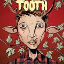 Jeff Lemire's Sweet Tooth is heading to TV