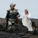 Will Ferrell and Rachel McAdams sing in the Eurovision Song Contest: The Story of Fire Saga trailer