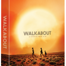 Watch the new trailer for Nicolas Roeg's Walkabout from Second Sight's Limited Edition Blu-ray box set