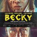 Becky gets a Red Band Trailer