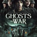 World War II Soldiers encounter a haunted Chateau in the Ghosts of War trailer
