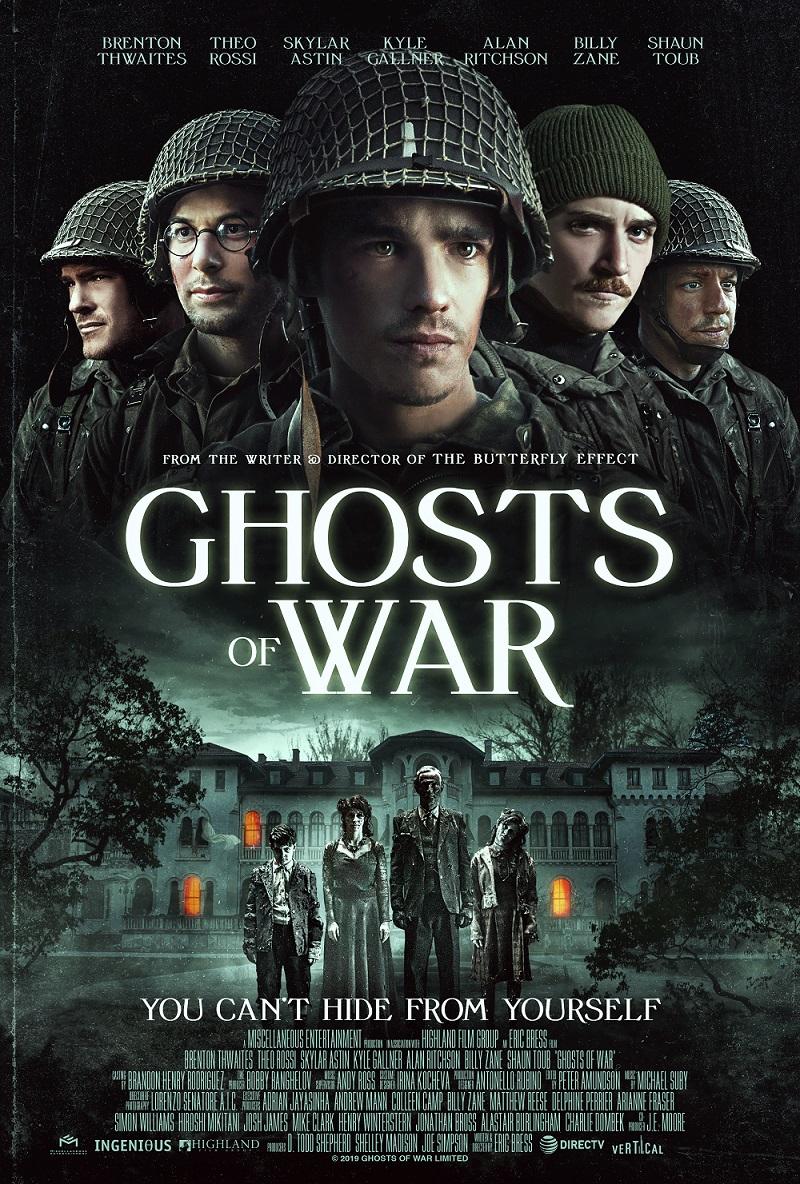 World War Film