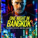 Mark Dacascos has One Night In Bangkok in the trailer for new thriller