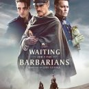 Watch Mark Rylance, Johnny Depp, and Robert Pattinson in the trailer for Ciro Guerra's  Waiting For The Barbarians