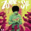 Zombie for Sale – Watch the trailer for new Korean horror comedy