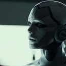 Archive – Theo James builds an AI in the trailer for new sci-fi thriller