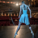 Ballerina – Chad Stahelski talks about the John Wick spin-off