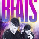 Two friends sneak out to an illegal rave in the Beats trailer