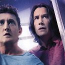 US Blu-ray and DVD Releases: Bill & Ted Face The Music, SNL, The Last Starfighter, Peninsula, Mallrats, Flash Gordon and more