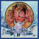 Check out the Back To The Future Original Soundtrack LP