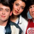 The cast of Ferris Bueller's Day Off are Reunited Apart