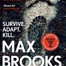 Devolution – Legendary picks up Max Brooks' Bigfoot book
