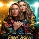 Pierce Brosnan and Will Ferrell have a heartfelt talk in the new clip from Eurovision Song Contest: The Story of Fire Saga
