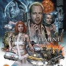 Luc Besson's The Fifth Element has had a 4K restoration