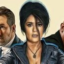 Salma Hayek shares the new poster for The Hitman's Wife's Bodyguard