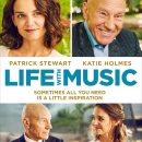 Watch Sir Patrick Stewart and Katie Holmes in the Life With Music trailer