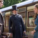 First look at Millie Bobby Brown, Henry Cavill, and Sam Claflin in Enola Holmes