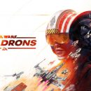 The new Star Wars: Squadrons trailer looks at the single-player story