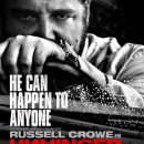 Russell Crowe is Unhinged in a clip from the new road rage thriller