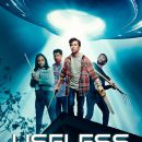 Useless Humans fight an alien in the trailer for new horror comedy