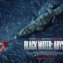 Black Water: Abyss – Watch the trailer for new crocodile thriller