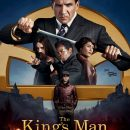 The King's Man gets a new poster