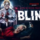Blind – A blind woman is terrorised by a masked stranger in the trailer for new horror