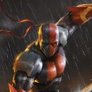 Deathstroke: Knights & Dragons – The new DC animated movie is heading our way
