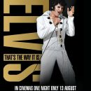 Elvis: That's The Way It Is has been remastered and is heading to cinemas
