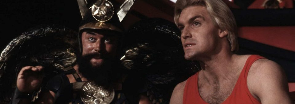 "Review: Flash Gordon 40th Anniversary restoration – ""A sight to behold"""