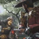 Ghost of Tsushima gets a Samurai movie-style trailer