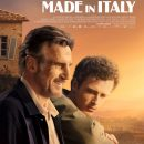 Liam Neeson and Micheál Richardson star in the Made In Italy trailer
