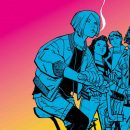 Brian K. Vaughan and Cliff Chiang's Paper Girls is becoming a TV show on Amazon