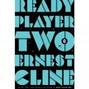 Ernest Cline's Ready Player Two is out in November