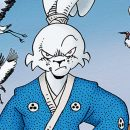 Samurai Rabbit: The Usagi Chronicles – Stan Sakai is working with Netflix on an animated kids series