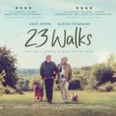 Alison Steadman and Dave Johns go on 23 Walks in the trailer for Paul Morrison's new film