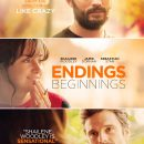 Watch Shailene Woodley, Jamie Dornan, and Sebastian Stan in the trailer for Endings, Beginnings