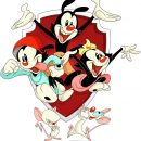 The Animaniacs return this November