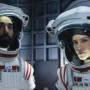 Hilary Swank is heading to Mars in the trailer for Netflix's Away