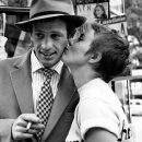 Jean-Luc Godard's Breathless has had a 4K restoration