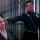 Cool Deepfake: Arnold Schwarzenegger in Demolition Man