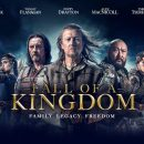 Fall of a Kingdom – Watch the trailer for the new historical, action epic