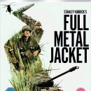 Kubrick's Full Metal Jacket is heading to 4K this September
