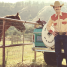 Walton Goggins is John Bronco in the trailer for a new mockumentary film