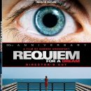 Requiem for a Dream has had a 4K restoration