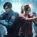 Netflix is working on a live-action Resident Evil series